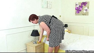 British housewives cleaning collection