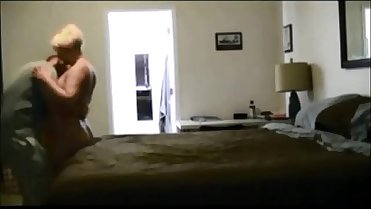 Milf getting fucked on hiddencam