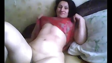 My Mom Playing Sex Cam Part 2 - JustFuckHer.com