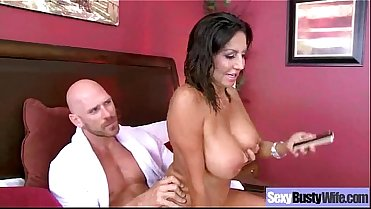 Hard Sex Tape With Big Melon Tits Hot Sluty Mommy (tara holiday) vid-27
