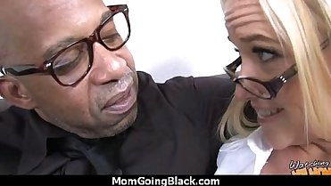 mom'_s black cock anal nightmare 25