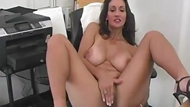 Mom in an Office Free In Office Porn Video more MILF8.XYZ