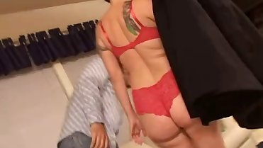 I Wanna Cum Inside Your Mom...(Complete Movie) F70