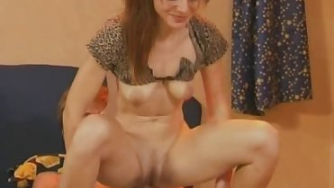 Amateur Mom trains her daughter to suck and fuck
