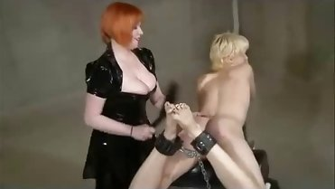 Me And Not my Mommy Lesbian Domination