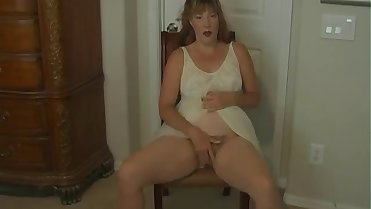 Mommy Wants You To Pull Out Your Cock