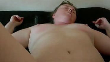 amateur chubby wife mom fisting