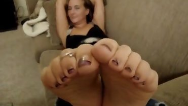Mommie Dearest Soles