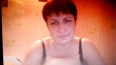 russian mom on webcam 1
