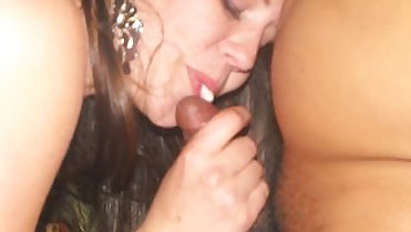 first black dick I ever had, hubby regretted it!