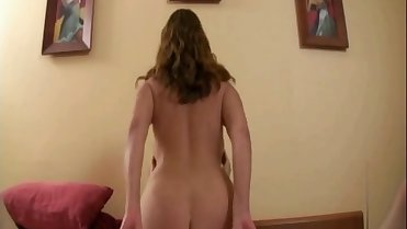 Mature Dee Wants Cock up Her Ass Would You Deny