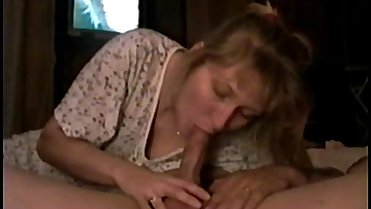 QueenMilf Vintage BJ 25+ yrs