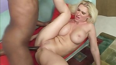 Interracial Cream Pies #3, Scene 3