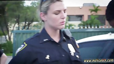 Milf police hot sucking movie and police milf men sex movies and