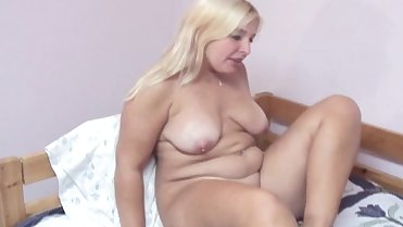 my wife and milf pornstar