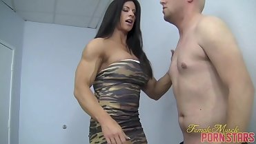 Angela Salvagno is a Naughty Stepmom